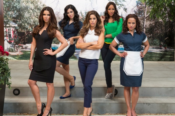 Dissecting 'Devious Maids': Episode 1 Review