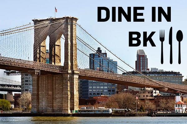 Local Latin Eats: 10th Annual 'Dine In Brooklyn' Kicks Off