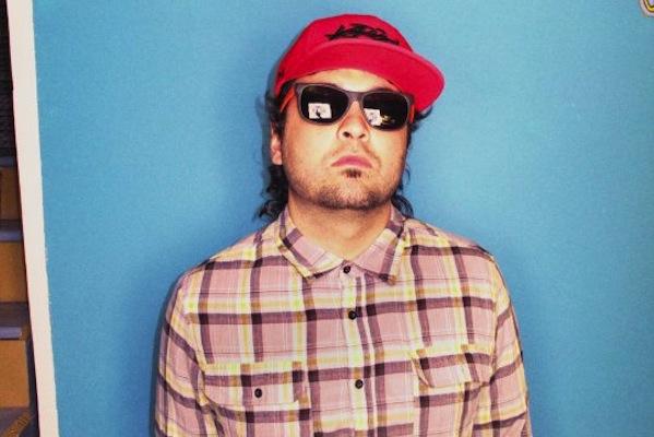 "Peligrosa's El Dusty debuts ""K Le Pasa"" on Man Recordings"