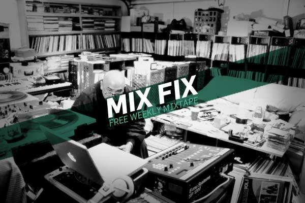 Your Mix Fix: DJ Rhettmatic
