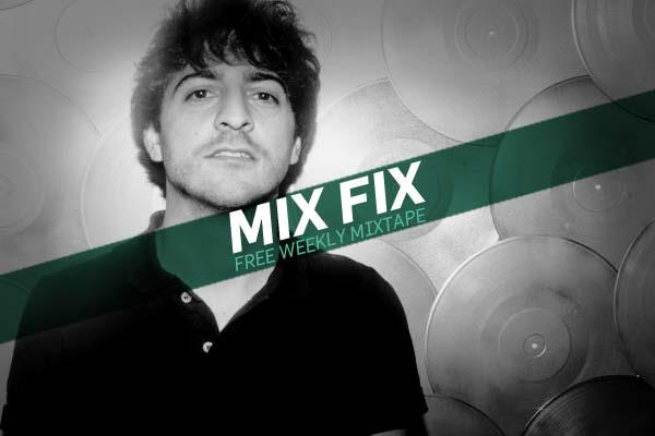Your Mix Fix: El Guincho