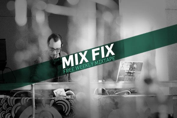 Your Mix Fix: El Timbe