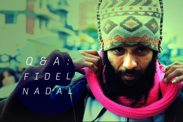 Q&A: Fidel Nadal, Bringing Argentinean Reggae Love to the World