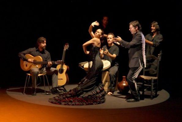 Phoenix Center for the Arts Gears Up for Festival de España
