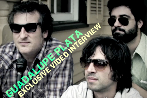 Guadalupe Plata: Exclusive Video Interview