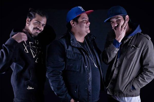 Review: Norteño Preachers of Smooth R&B and Hip-Hop The Guadaloops Release 'De Locos y Monstruos' LP [MEX]