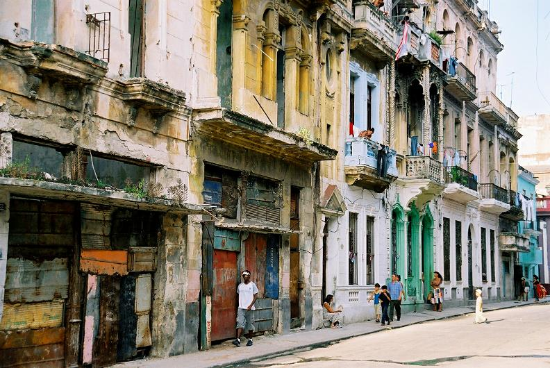 NYC: What to Watch at the Havana Film Festival | Film ...