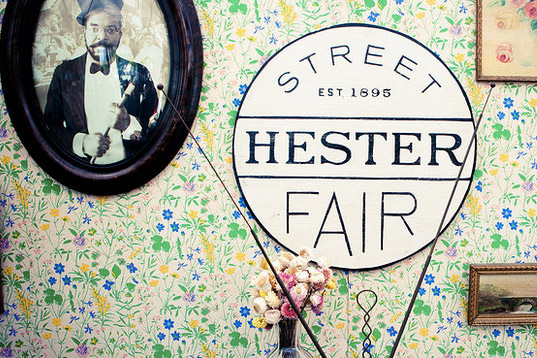 NYC Weekend Eats: Latin Vendors at the Grub Street x Hester Street Food Festival