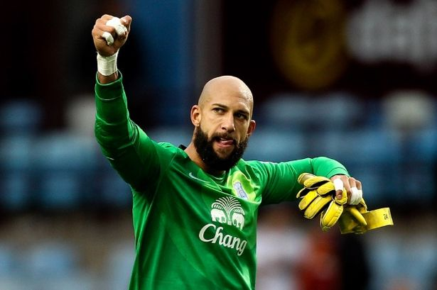 Controversial Opinion: Tim Howard is the New Memo Ochoa