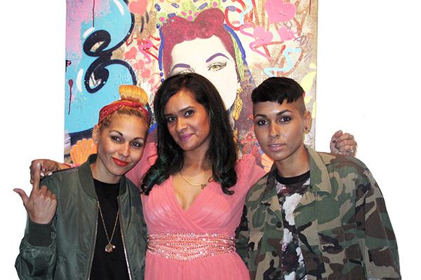 Meet NYC Graffiti Artist, Designer and Entrepreneur Indie 184