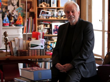 'Jodorowsky's Dune' Documentary Uncovers the Craziest Sci-Fi Movie Never Made