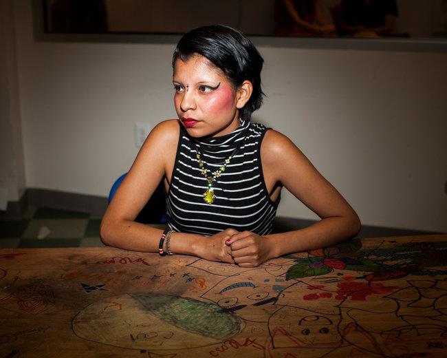 Inocente, Undocumented Artist and Subject of Oscar-Winning Short Documentary, Has Big News