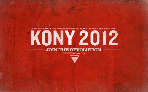 Kony 2012 Spreads the Word and Makes an Impact