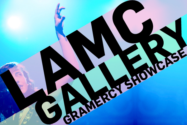 Photos: Carla Morrison, La Vida Bohème & JotDog @ the Gramercy Theater LAMC Showcase