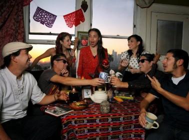 "Las Cafeteras Announce New Album with ""La Bamba"" Cover"