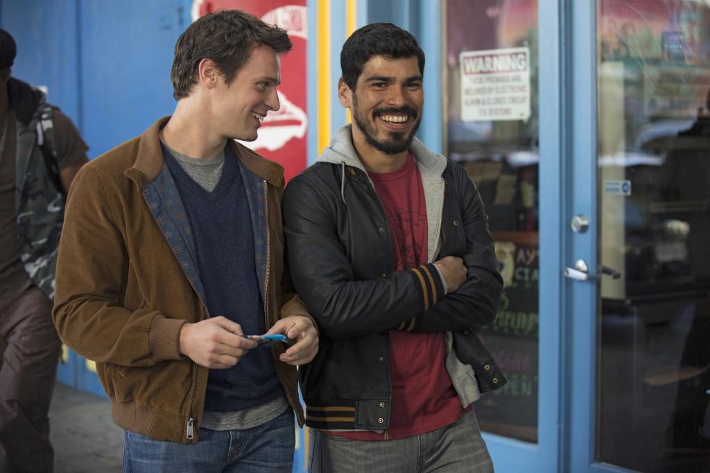Looking for single gay men in Los Angeles