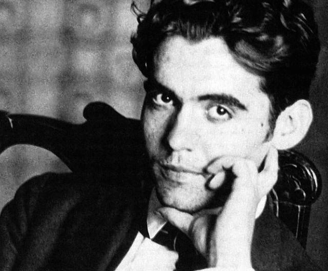 Happy Birthday Lorca!