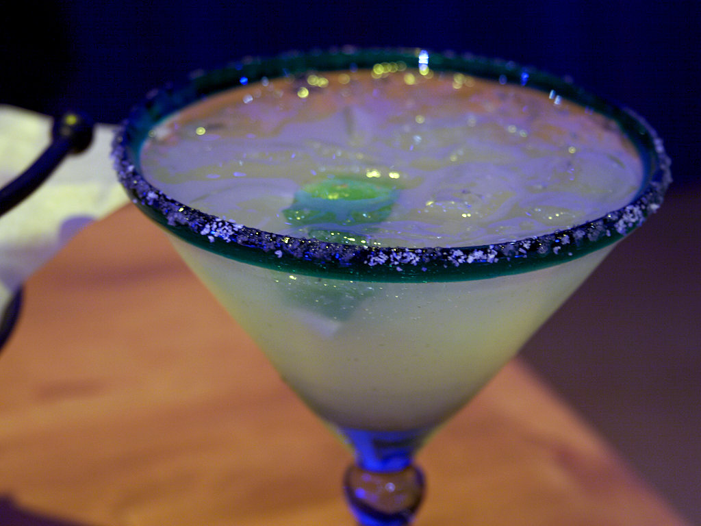 Your iPhone Can Now Make Sirious Margaritas