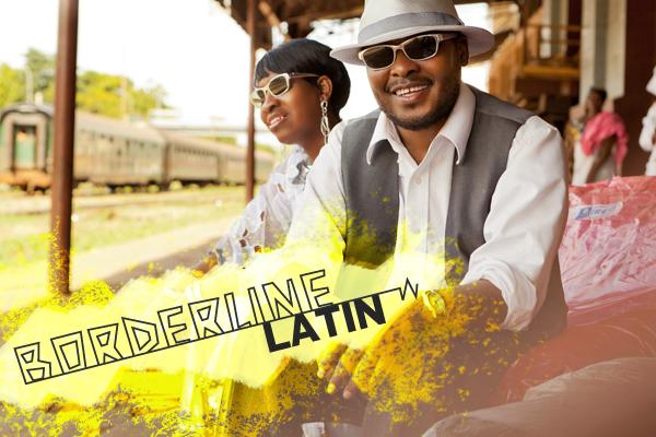 Borderline Latin: Amadou & Mariam, A Hybrid Fusion