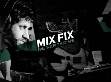 Your Mix Fix: Mati Zundel (AKA Lagartijeando)