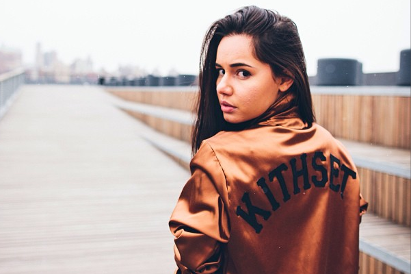 Instagram of the Week: Kith NYC Creative Director Mellany Sanchez