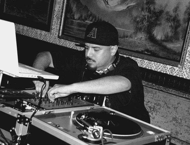 """DJ Melo releases """"Provisions: Trouble Math Set"""""""