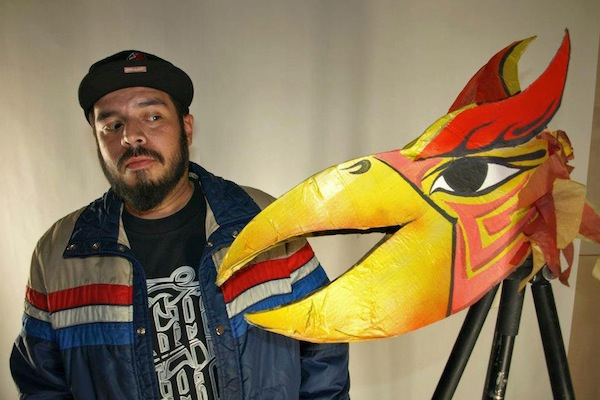 Los Locals: Recommendations from PHX's DJ Melo