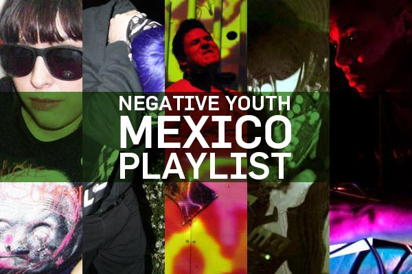 Free Spooky Halloween Playlist: Negative † Youth's Maligna