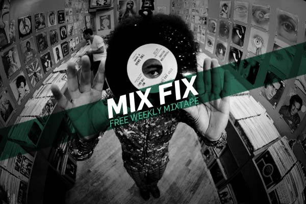 Your Mix Fix: Joel Stones (Tropicalia In Furs)