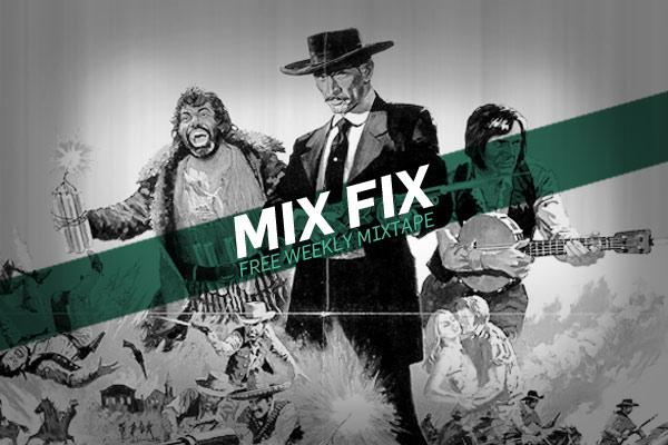 Your Mix Fix: Greenwood Rhythm Coalition (GRC)