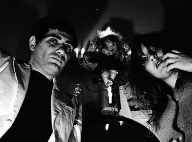 Meet Mueran Humanos: Arthouse Experimental Darkcore Duo