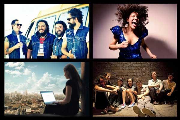 Northside Festival 2013: Musica & Cine Picks