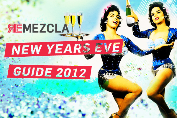Best Bets for New Year's Eve 2012
