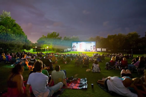 Chicago: Your Free Outdoor Summer Movie Guide