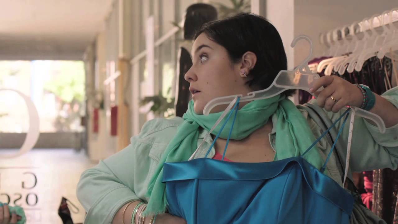 7 Super Sized Reasons to See the Mexican Normcore Comedy 'Paraiso'
