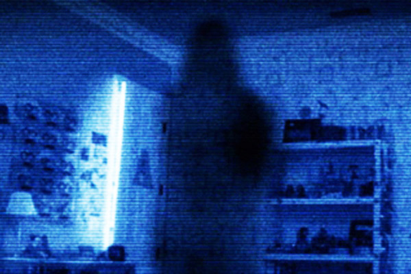 """""""Paranormal Activity"""" is Back And There Are Brown People in the Trailer. Let's Discuss."""
