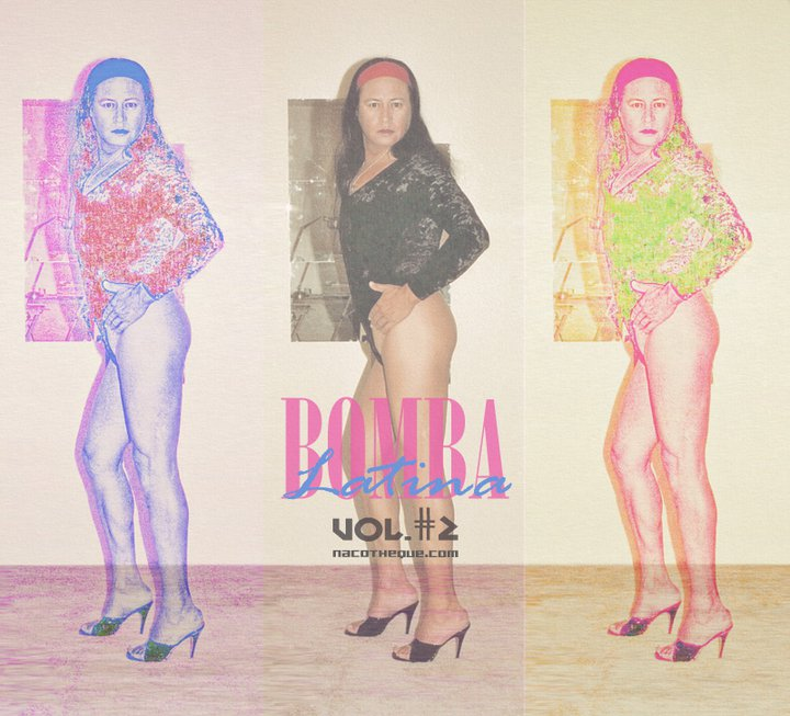Free Download: Nacotheque's Marcelo Cunning showcases Bomba Latina, Vol. 2