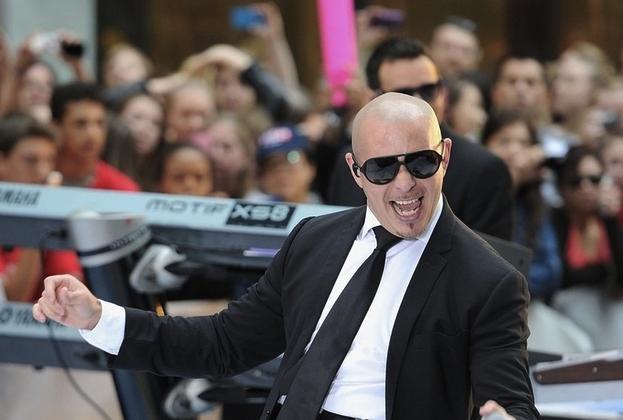 El Wiken Roundup: Google celebrates Mexican democracy, and Pitbull goes Arctic