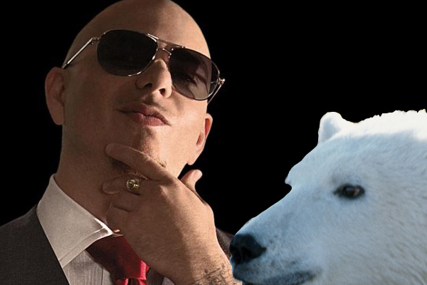 Pitbull is Going to Kodiak, and He's Made a Video About It