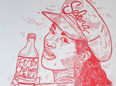The Rise of Austin's Puro Chingón Collective and ChingoZine!