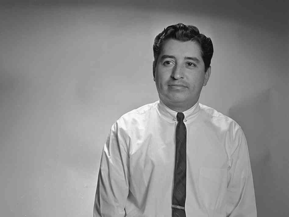 'Man in the Middle' Doc Investigates Decades Old Case of Chicano Journalist Ruben Salazar's Death