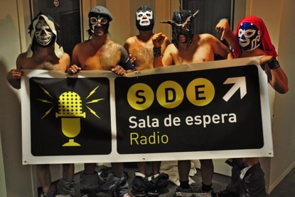 Sala de Espera is LA's indie radio fix