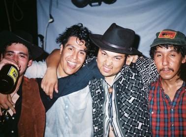 FICG: Meet Carlos Matsuo, Director of 'Basura' Doc on Tijuana Band San Pedro el Cortez