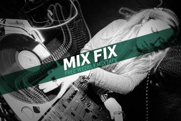 Your Mix Fix: DJ Supervixen (SPVXN)