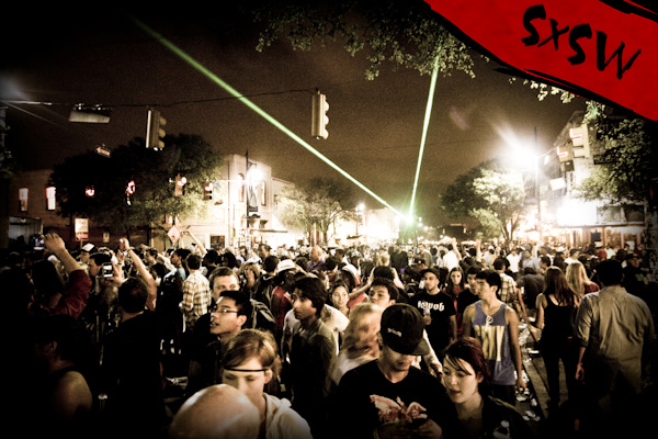 SXSW 2012: Mad Decent & Fool's Gold, Pan Americana Showcases w/ Nortec's Hiperboreal, Bang Data, Dillon Francis, etc 3/17
