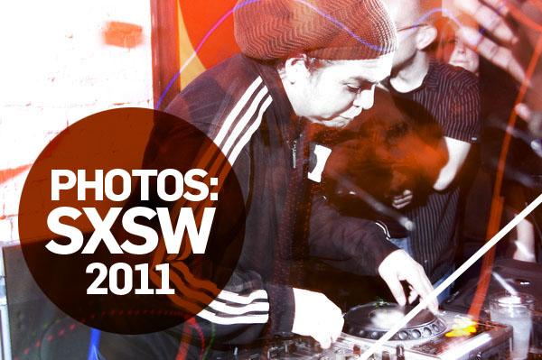 SXSW Photos: Rey Pila, Adanowsky, Gepe, Zuzuka, Polock, etc.