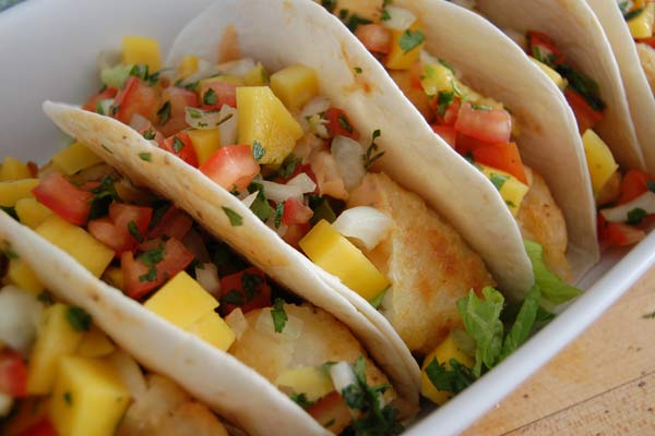 CHICAGO: National Taco Day Deals