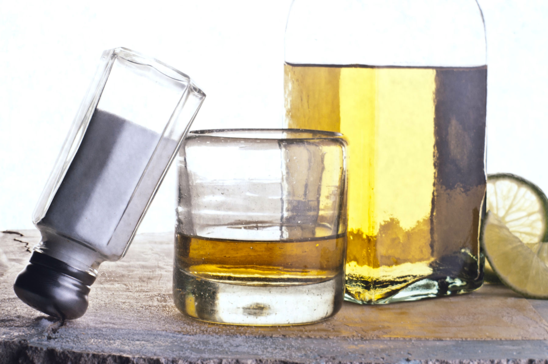 According to Science, Tequila Can Make You Skinny