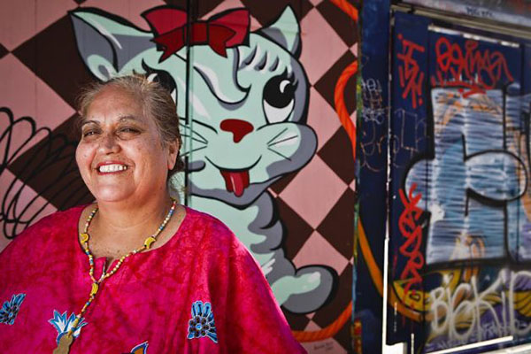 Cash Flow: Our Tamale Lady Needs Your Help!