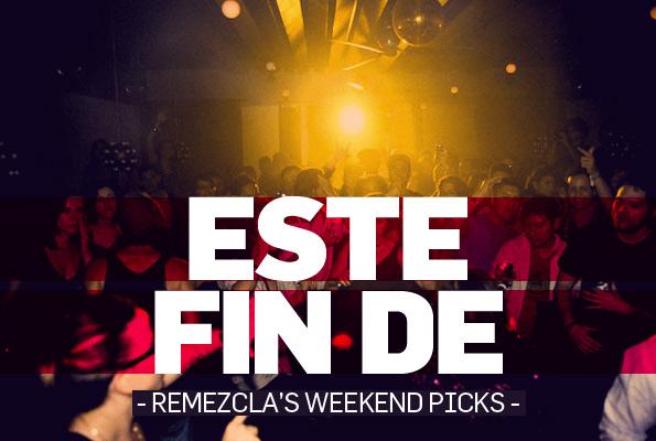 Este Fin De's Best Latin Events